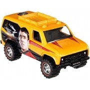 Carrinho Hot Wheels: Baja Breaker: Star Trek