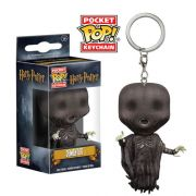 EM BREVE: Pocket Pop Keychains (Chaveiro): Dementor: Harry Potter - Funko