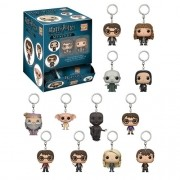 EM BREVE: Pocket Pop Keychains (Chaveiro) Harry Potter: Blindbag Display SORTIDO - Funko