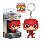 EM BREVE: Pocket Pop Keychains (Chaveiro) The Flash: Liga da Justiça (Filme) - Funko