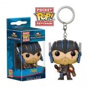 EM BREVE: Pocket Pop Keychains (Chaveiro) Thor: Thor Ragnarok - Funko