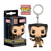 EM BREVE: Pocket Pop Keychains (Chaveiro) Wolverine: Marvel X-Men - Funko