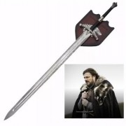 Espada Eddard Stark: Winter Is Coming Game Of Thrones