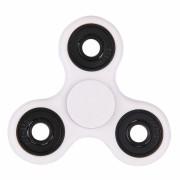 Hand Spinner Branco / Sortido - Rolamento Anti Estresse Fidget Hand Spinner