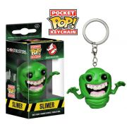 Pocket Pop! Keychains: Ghostbusters: Slimer - Funko
