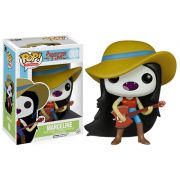 PRÉ VENDA: POP! Animation: Adventure Time Marceline With Guitar - Funko