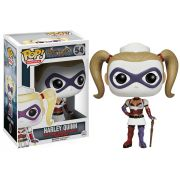 POP! Batman Arkham City: Nurse Harley Quinn - Funko