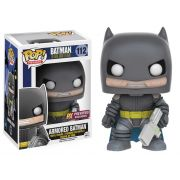 POP! Dc Comics: Batman Armored The Dark Knight  Exclusivo - Funko