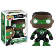 POP! Heroes: Lanterna Verde (John Stewart) #180 - Funko (EXCLUSIVO)