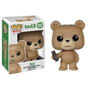 POP! Ted 2 with Remote - Funko