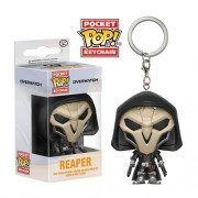 Pocket Pop Keychains (Chaveiro): Reaper: Overwatch - Funko