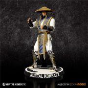 Raiden Mortal Kombat Figures 3.75 - Mezco