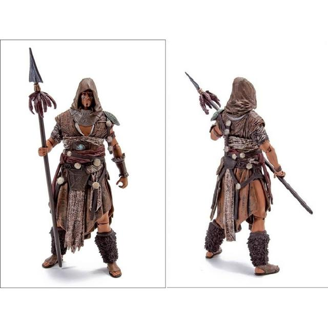 Boneco Ah Tabai: Assassin's Creed - McFarlane