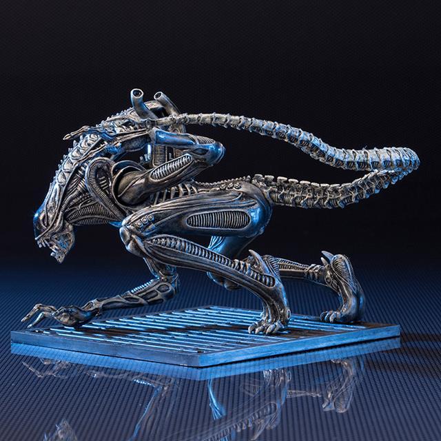 Alien Warrior Drone ArtFX Estátua - Kotobukiya