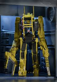 Aliens Power Loader P-5000 Deluxe Vechiele - Neca