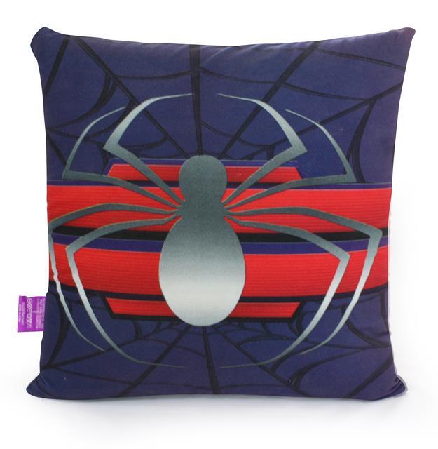 Almofada Spider Man Ultimate - Zona Criativa  - Toyshow Colecionáveis