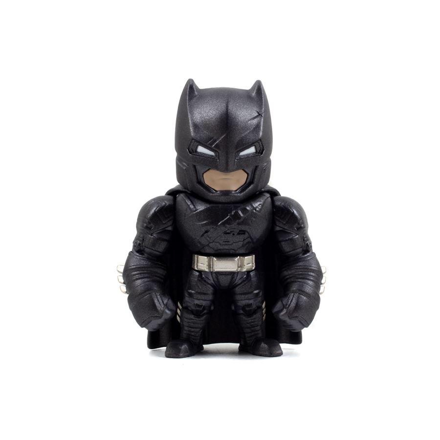 Batman Vs Superman: Batman Armored - Metals Die Cast - DTC