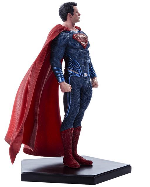 Batman Vs Superman: Dawn Of Justice Superman Art Scale 1/10 - Iron Studios