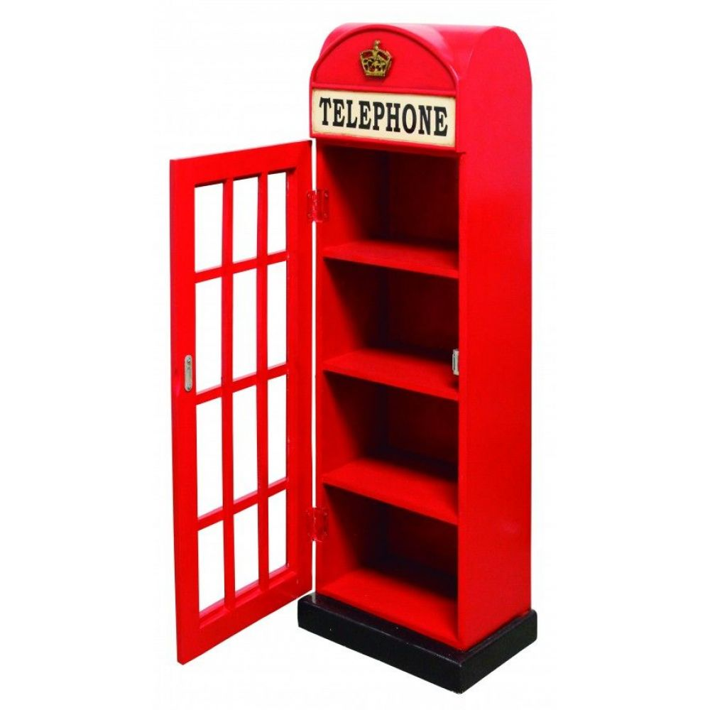Cabine de Telefone London - Oldway