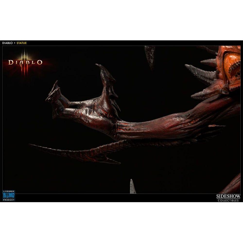 Diablo III Statue - Sideshow