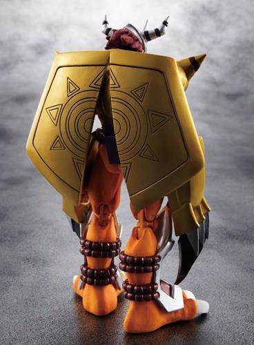 Digimon WarGreymon D-Arts - Bandai