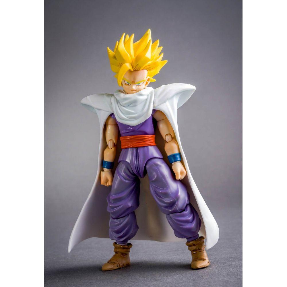 Dragon Ball Z Son Gohan - S.H.Figuarts  - Toyshow Colecionáveis