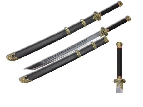 Espada da Era dos Piratas Espada 102cm