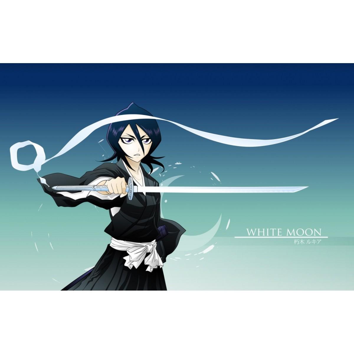 Espada Rukia Kuchiki: Bleach