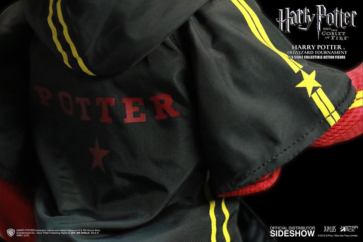 Harry Potter e o Cálice de Fogo Torneio Tri-Bruxo Escala 1/6 - Star Ace  - Toyshow Colecionáveis