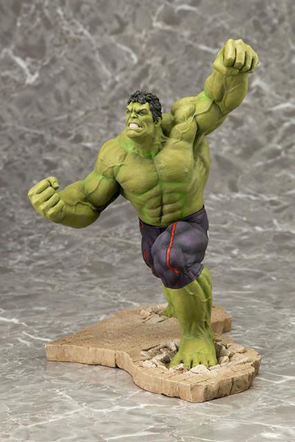 Hulk Age of Ultron Estátua - Kotobukiya (Produto Exposto)