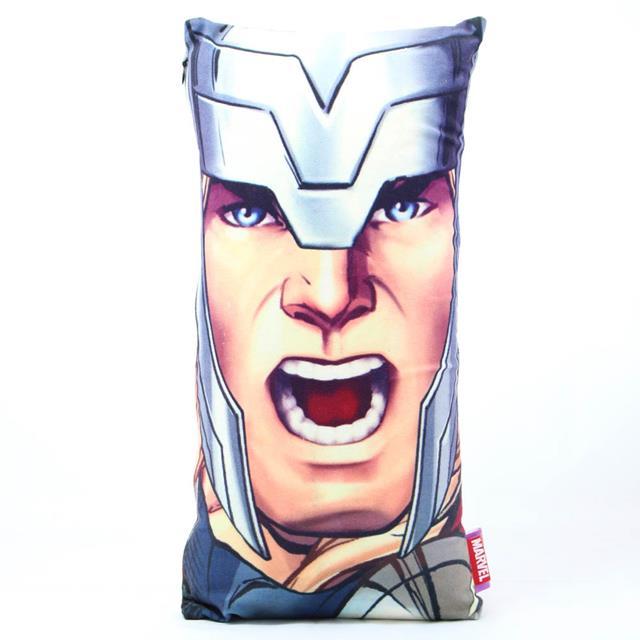 Kit Almofada e Máscara Thor
