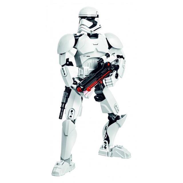 LEGO Star Wars - Stormtrooper da Primeira Ordem