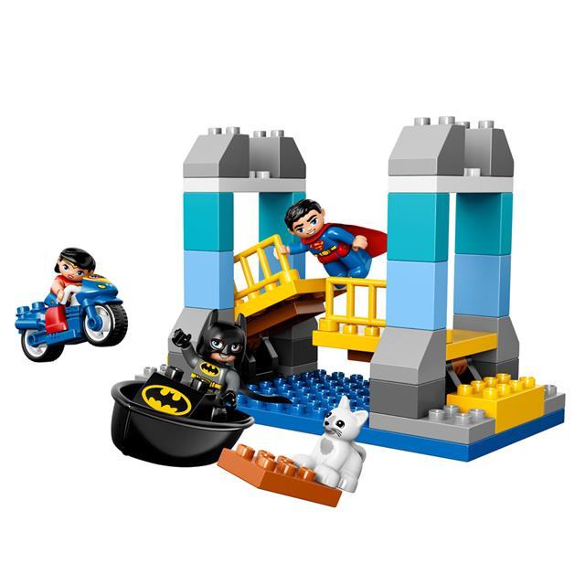 LEGO Super Heroes DC Comics - A Aventura de Batman