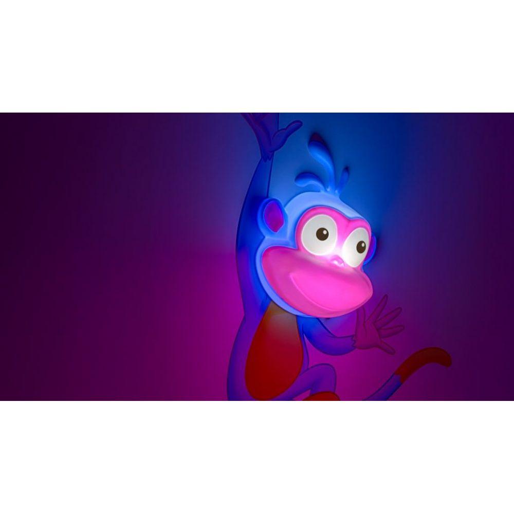 Luminária do Botas - 3D ligtht FX