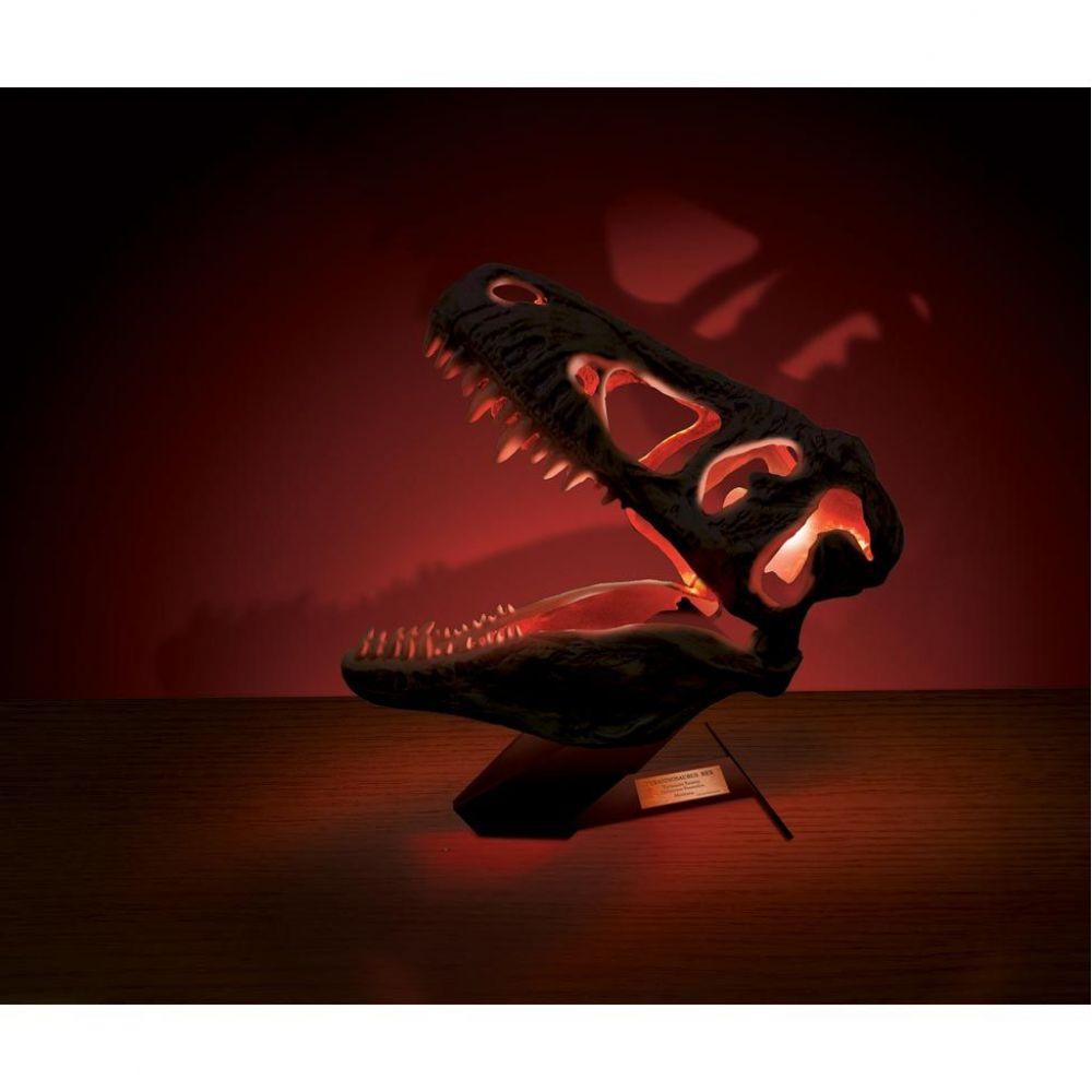 Luminária T-Rex in My Room - Uncle Milton