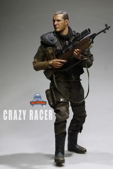 Mad Max AF-019 Escala 1/6 - ArtFigures