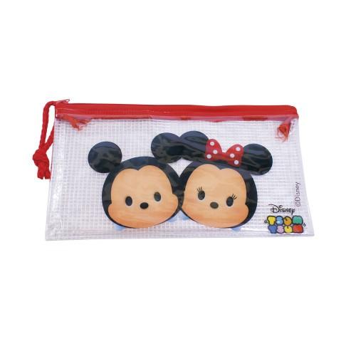 Necessaire Mickey e Minnie: Disney