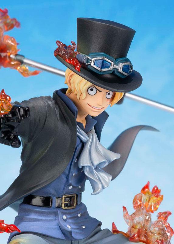 One Piece: Sabo 5th Anniversary FiguartsZero - Bandai