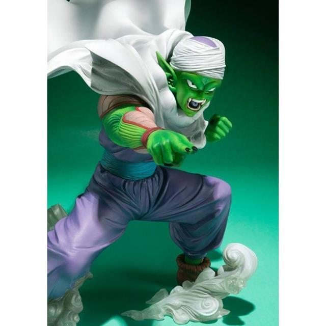 Piccolo Dragon Ball Z FiguartsZero - Bandai (Produto Exposto)  - Toyshow Colecionáveis