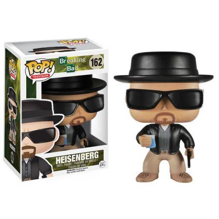 Heisenberg: Breaking Bad #162 - Pop Funko
