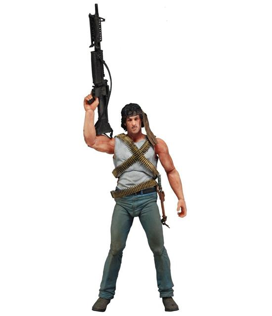 Rambo First Blood - Neca