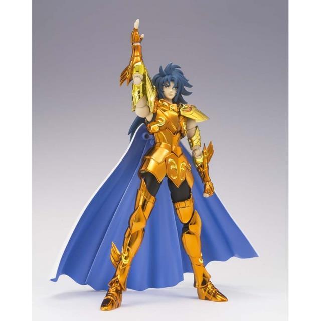 (Os Cavaleiros do Zodíaco) Saint Seiya Kanon de Dragão Marinho Saint Cloth Myth EX - Bandai