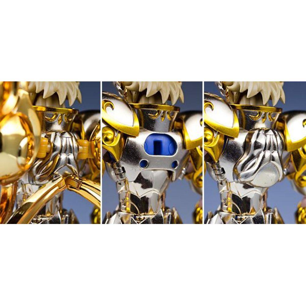 Saint Seiya SOG Leo Aiolia God Cloth Myth EX - Bandai