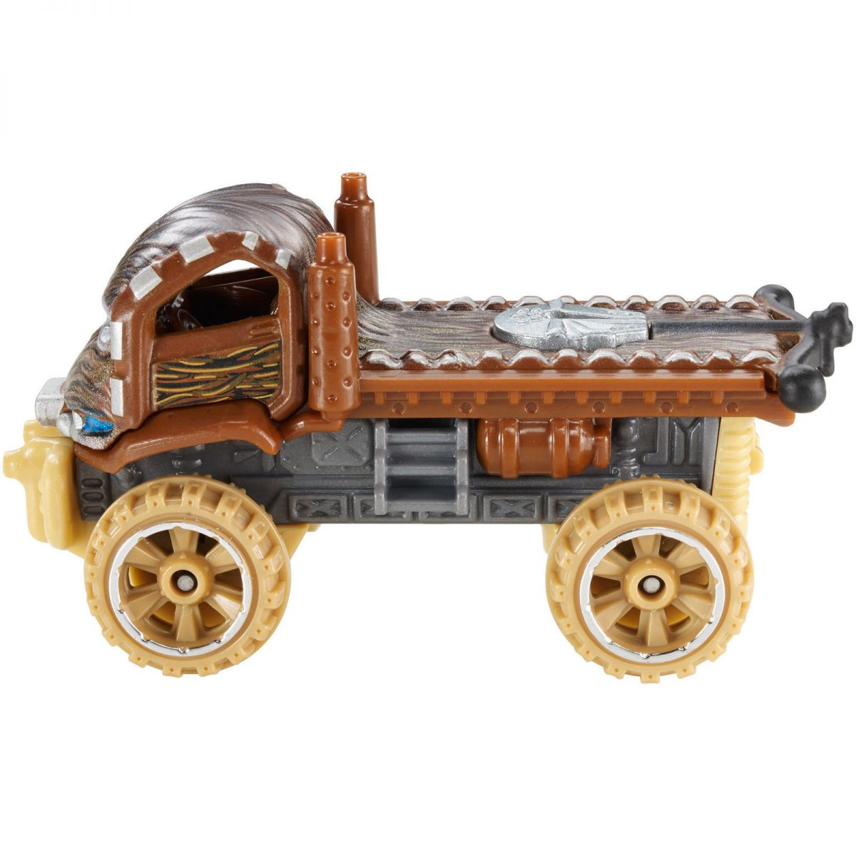 Star Wars: Chewbacca - Hot Wheels