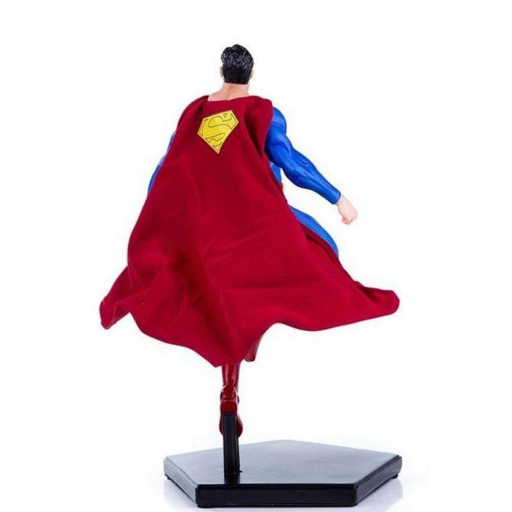 Superman Estátua Escala 1/10 - Iron Studios  - Toyshow Colecionáveis