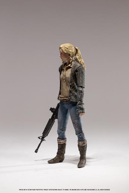 The Walking Dead: Beth Greene Series 9 - McFarlane