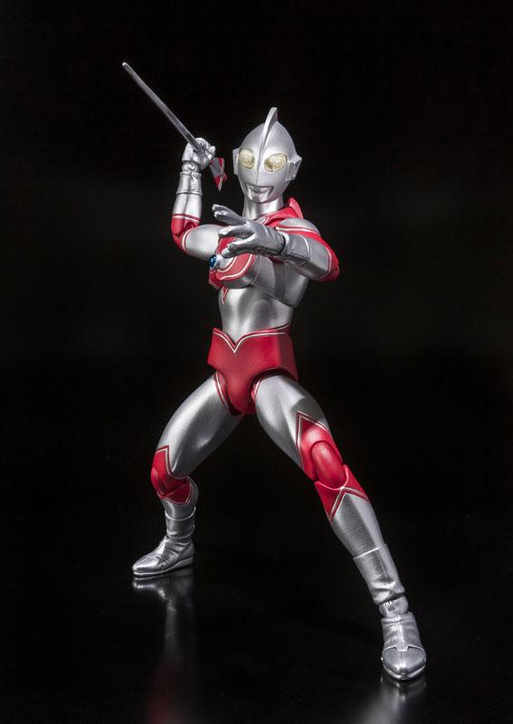 Ultraman Jack Ultra-Act - Bandai