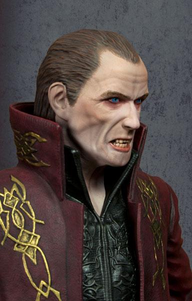 Estátua: Viktor: Anjos da Noite (Underworld) Escala 1/4 - Hollywood Collectibles - CD