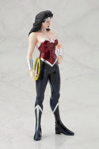 Wonder Woman New 52 ArtFX+Statue - Kotobukiya