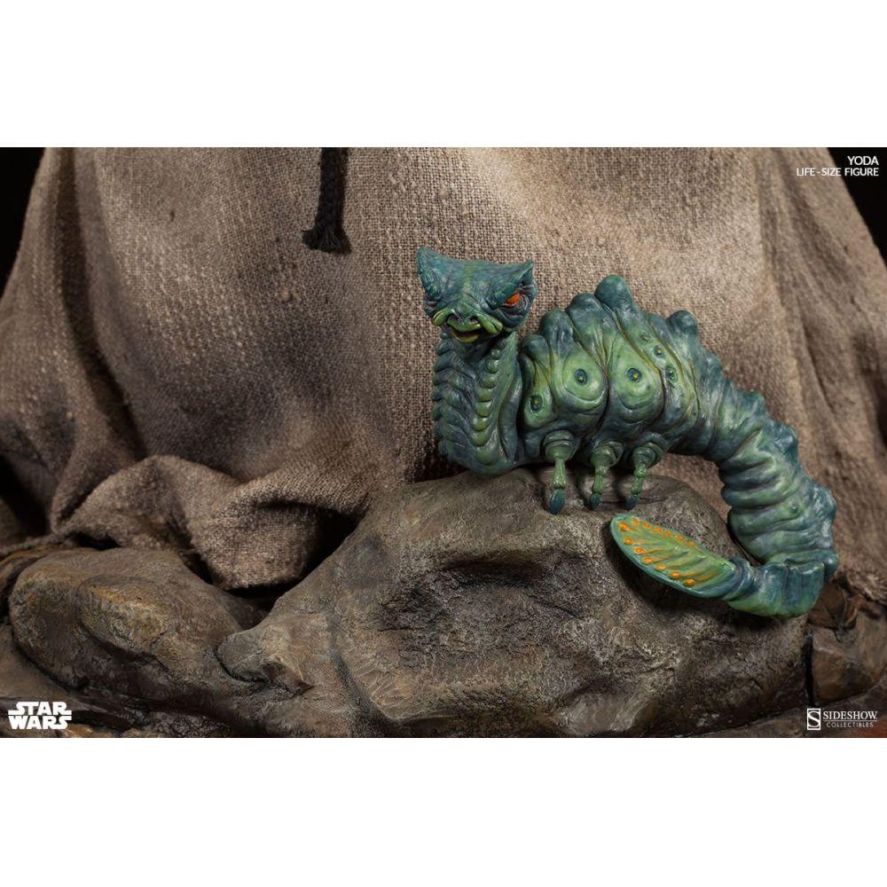 Yoda Life-Size Figure - Sideshow